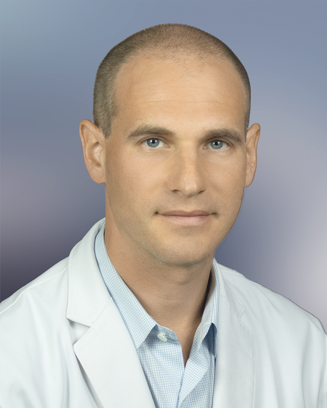 Dr. Bert Parcels Joint Replacement Orthopedic Surgeon